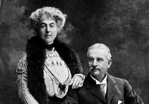 Fanny and William