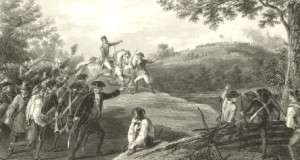 seth warner and the battle of bennington