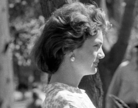 Was Jackie Kennedy the 1st Black First Lady? - New England