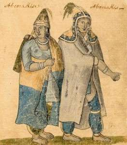 susannah-johnson-abenaki-couple