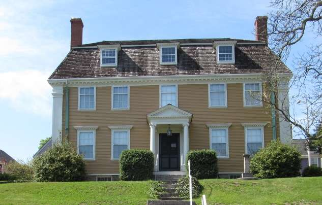 Sargent House Museum