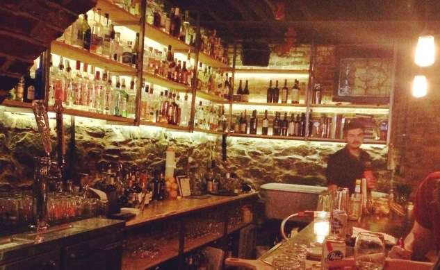 6 speakeasies portland
