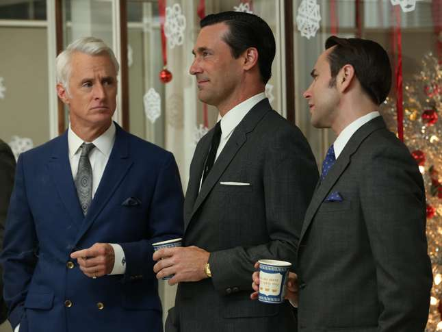new york coffee cup mad men