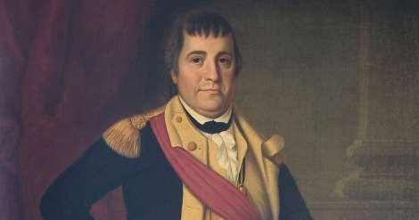Portrait of William Barton by James Louis Sullvan now at Brown University in the Rhode Island Historical Society collection.