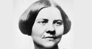 Henry Blackwell married Lucy Stone