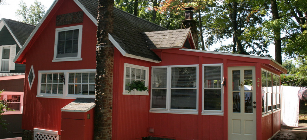 A Plainville cottage for sale