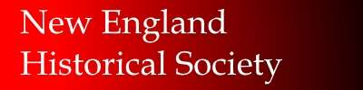 New England Historical Society