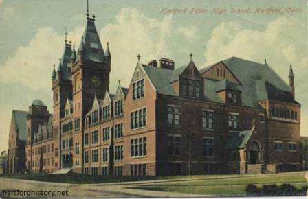 6-oldest-public-high-schools-hartford