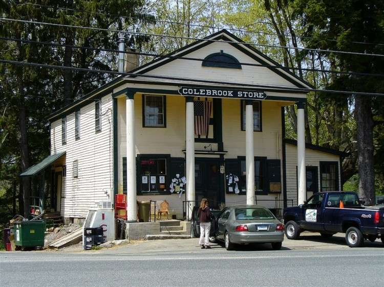 The Colebrook Store
