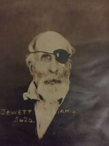 Jewett Williams of the 20th Maine