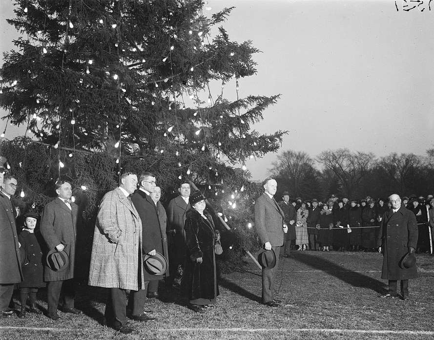 christmas-first-coolidge