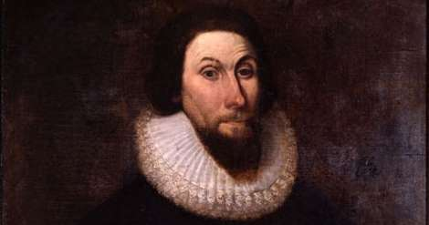 Journals of John Winthrop