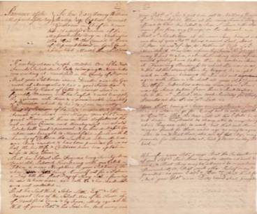 Petition of Joseph Michel
