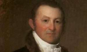 harrison gray otis by gilbert stuart