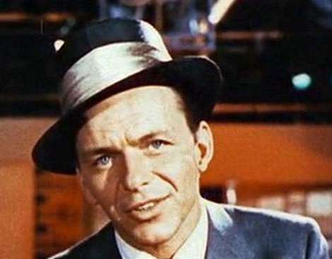 frank sinatra feature