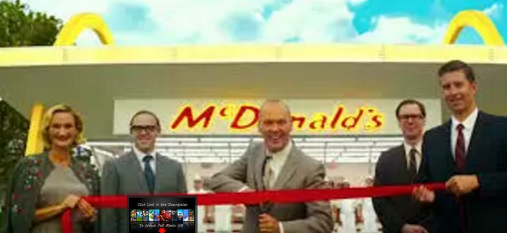 The McDonald brothers are portrayed in the film The Founder, starring Michael Keaton.