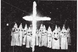The Klan in London, Ontario