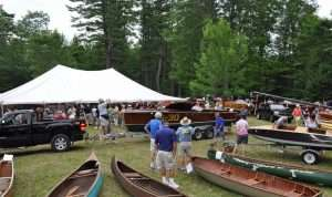 Boat Auction