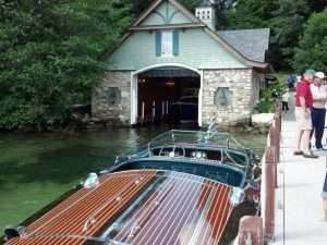Boat House Tour 2