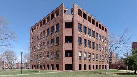 brutalist phillips exeter