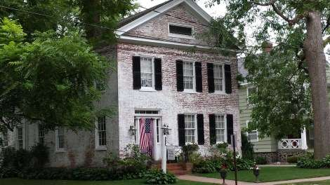 six largest historic districts wethersfield