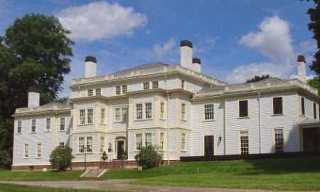 The Lyman Estate