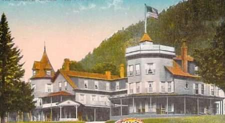 Balsams Resort