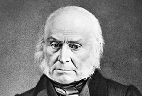 an introduction to the history of john quincy adams The metric system, considered with reference to its introduction into the united states embracing the reports of the hon john quincy adams, and the lecture of sir.
