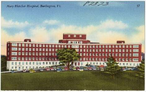 oldest-hospitals-mary-fletcher