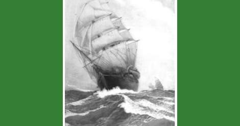 clipper ship final