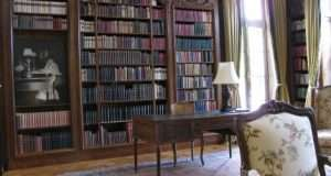 edith-wharton-mount-library