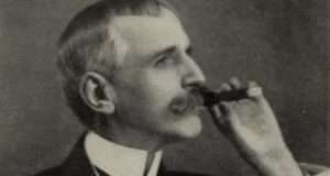 Jared Flagg in 1910