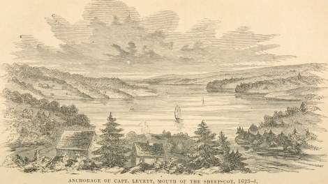 anglican-maine-harbor