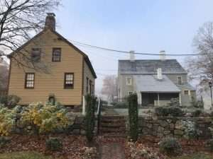 Danbury Museum And Historical Society