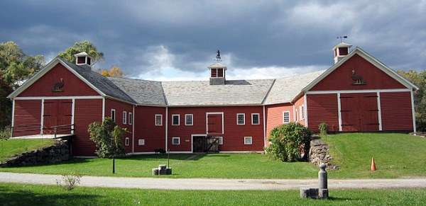 historic-barns-shelburne-farms