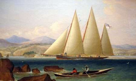 margaretta-sloop-war