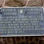 frederick-tuckerman-plaque