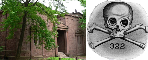Skull and Bones, or 7 Fast Facts About Yale's Secret Society