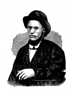 Joseph Lapage from The Trial of Joseph LaPage, the French Monster