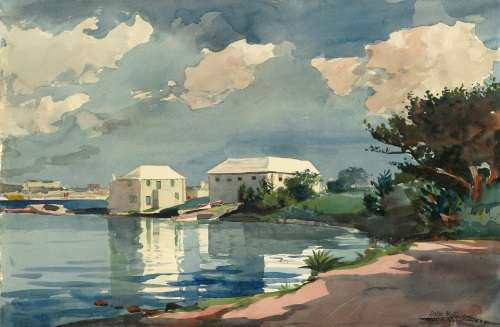 artist-home-winslow-homer-salt-kettle-bermuda