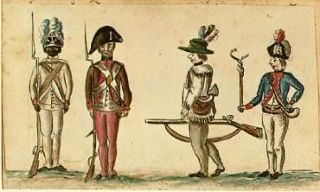 continental-army-facts-uniforms