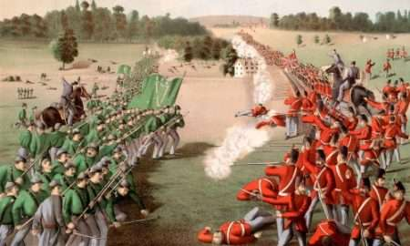 irish-american-army-battle-ridgeway