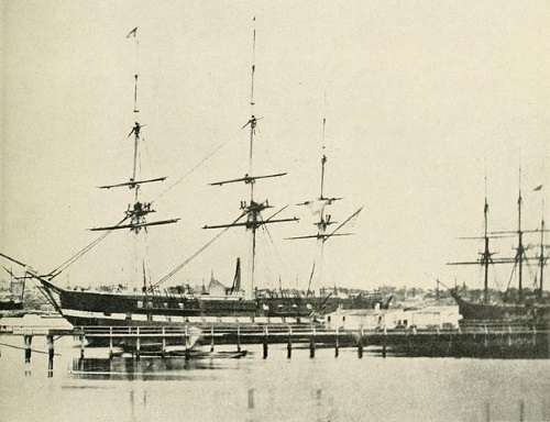 annapolis-old-ironsides