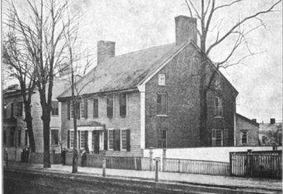 wooster-house